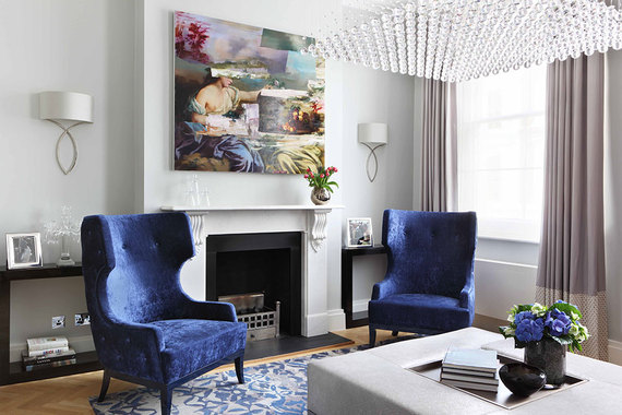 8 Must-Read Tips Before Buying Art for Your Living Room | HuffPost