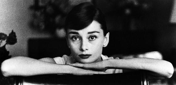 Lettre d'adieu d'Audrey Hepburn à son fils: Si tu as besoin d'une ...