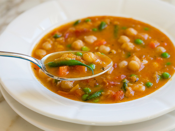 Wholesome and Hearty Bean Soups to Get You Through Winter | Jennifer ...
