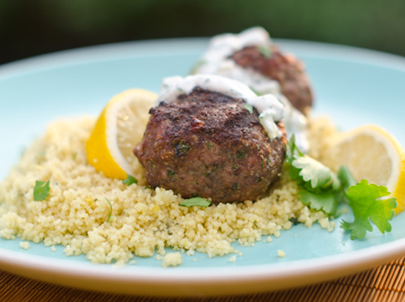 how to make delicious meatballs