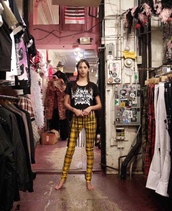Kara Clothing Store In Los Angeles And New York   rusolclothing.com
