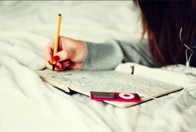 Tag: Diary