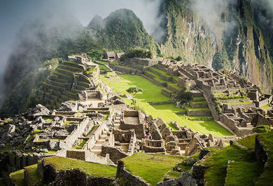 Is Peru Safe For American Travelers