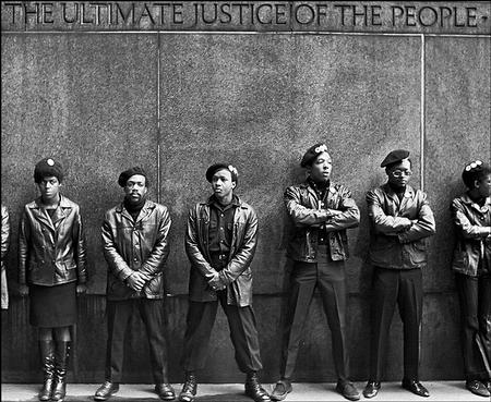 Civil Rights Movements During Black Panthers 30
