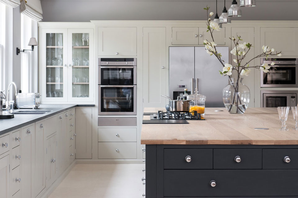 11 Kitchen Cabinet And Storage Tips From Design Experts