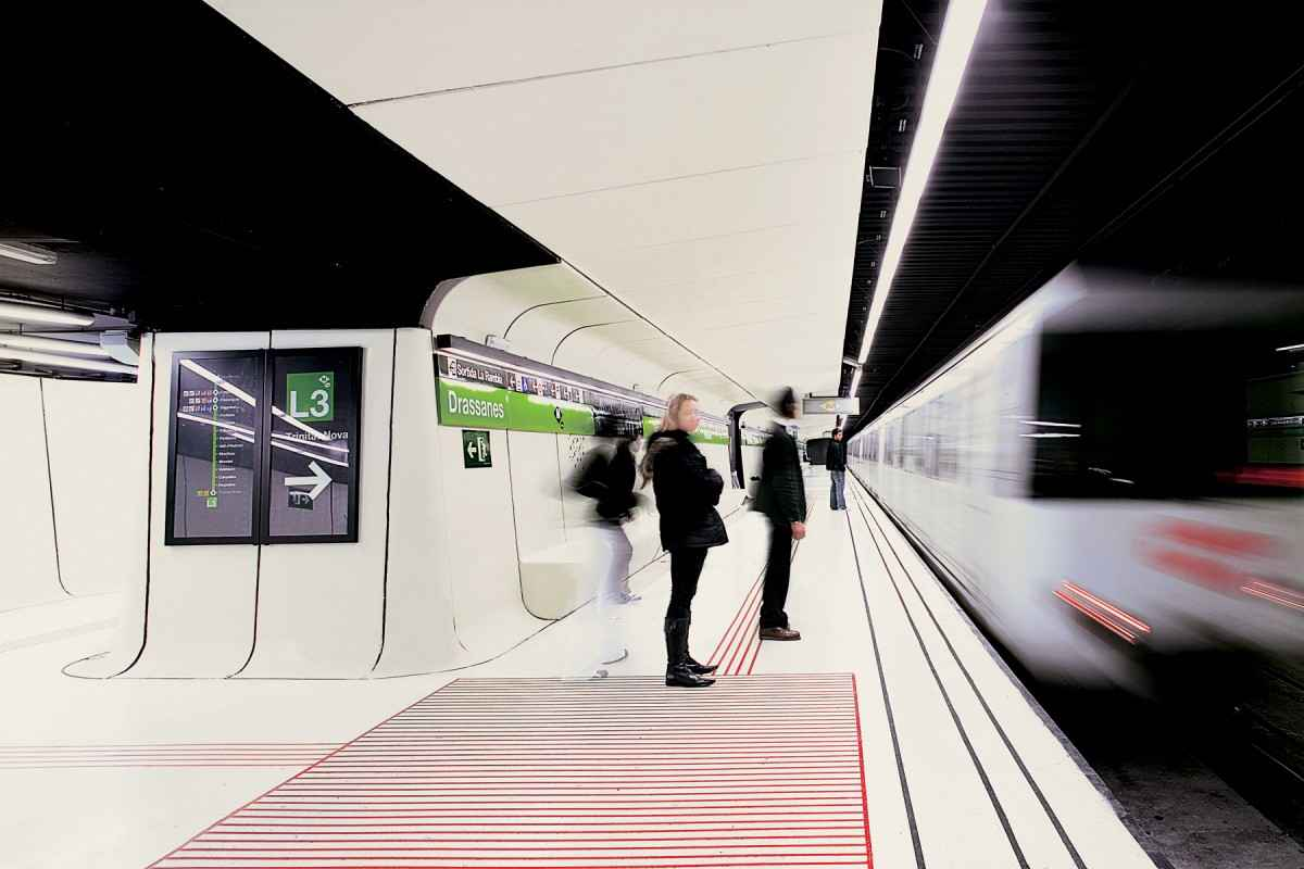 The Coolest Subway Stations in the World | HuffPost