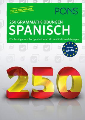 250 Grammatik-Übungen Spanisch von Dr. Margarita Görrissen Buchkritik