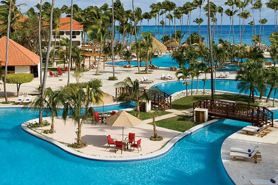 All Inclusive Kid Friendly Resorts Nassau