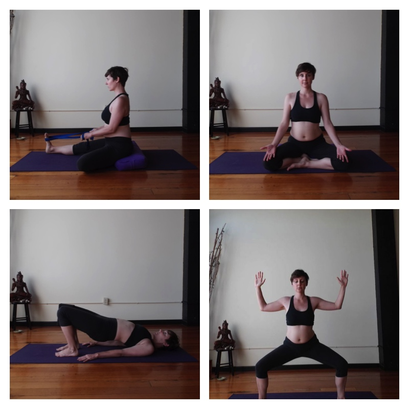 My Yoga Body: Finding My Way Back Into Life After Sexual ...