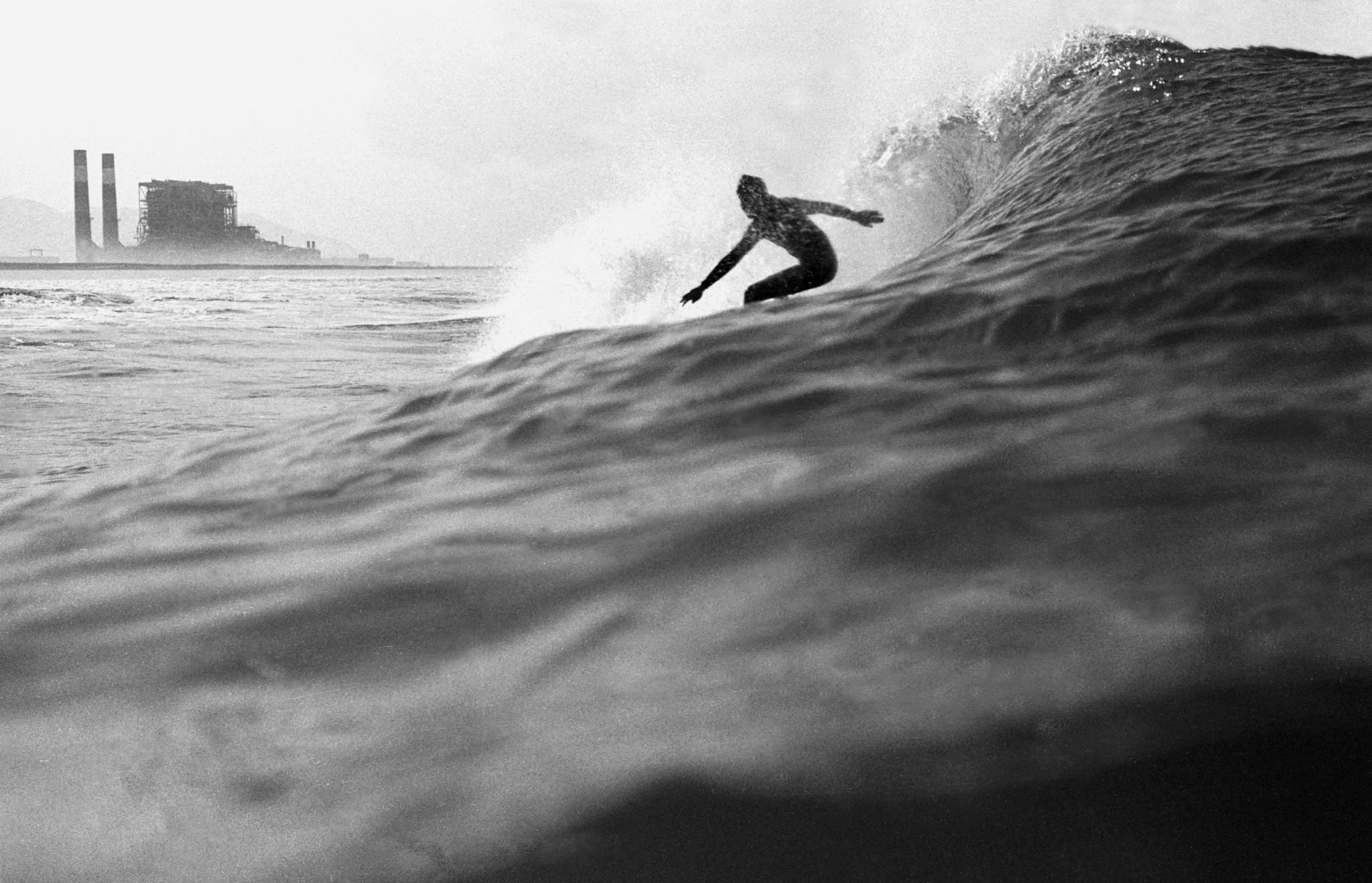 Surf's Up: Five Leadership Lessons I Learned From Surfing ...