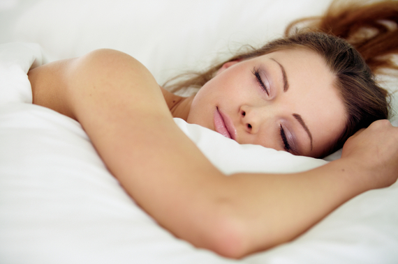 ... Ways to Improve Sleep for Wellness and Weight Loss | Dr. Doni Wilson