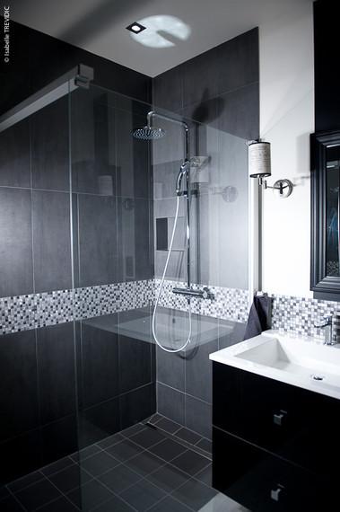quelle douche choisir pour une salle de bains pratique et design. Black Bedroom Furniture Sets. Home Design Ideas