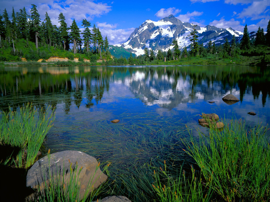 10 underrated national parks in america the huffington post