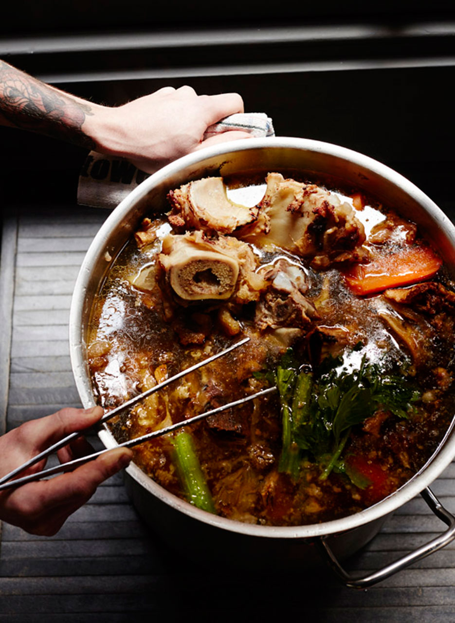 ... Healthy Around the World (Bone Broth, Anyone?) | Conde Nast Traveler