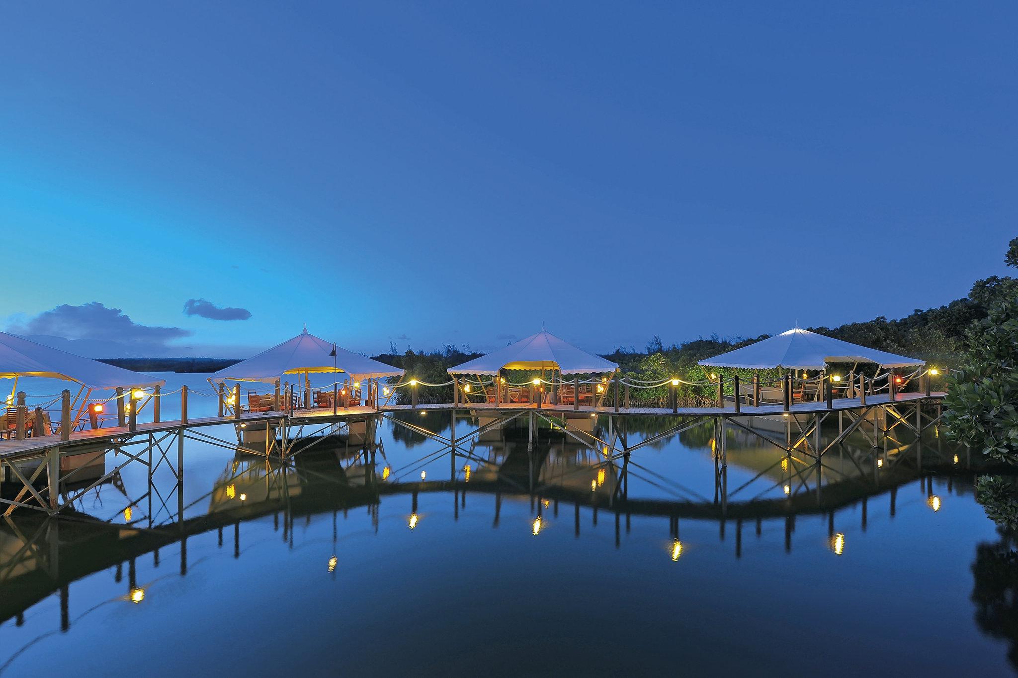 Hotel Ocean Villa Maurice