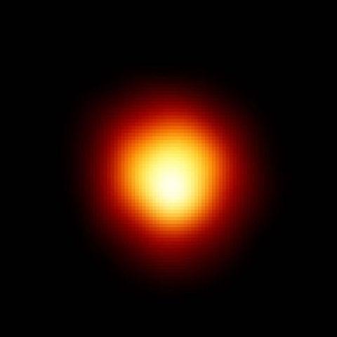 The Betelgeuse Supernova | HuffPost
