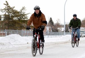 Winter Cycling 101: What You Need to