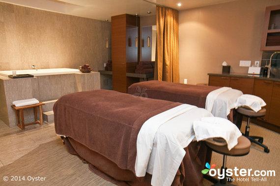 Eventi Hotel Room Service Menu