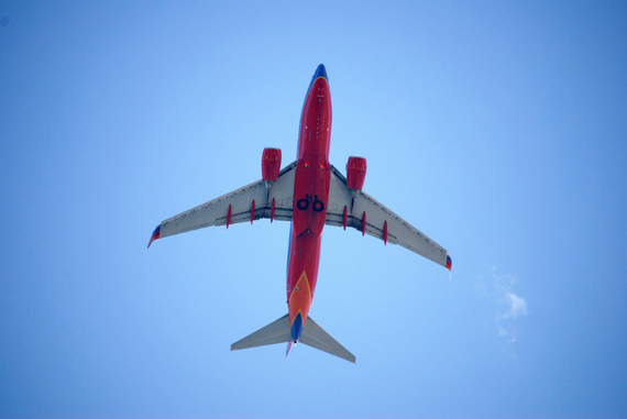 Best Domestic Airlines For Kids Traveling Solo Huffpost