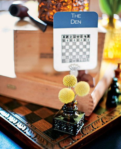 Interactive Wedding Ideas: How To Incorporate Your Love Of Board Games Into Your