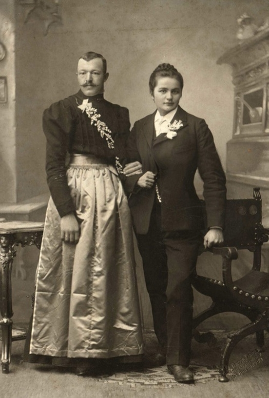 How were gay people treated during the Victorian Era?