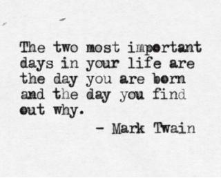 mark twain tone