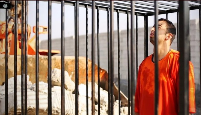Bright Orange Jumpsuit -- An Emblem of Cruelty | HuffPost