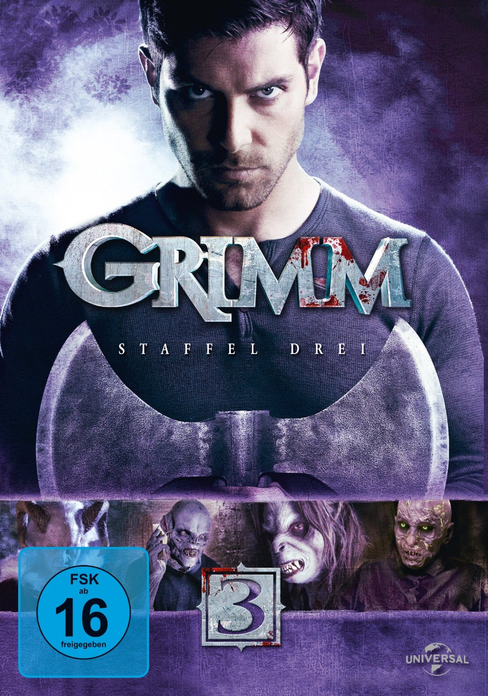 Grimm Serie Kritik
