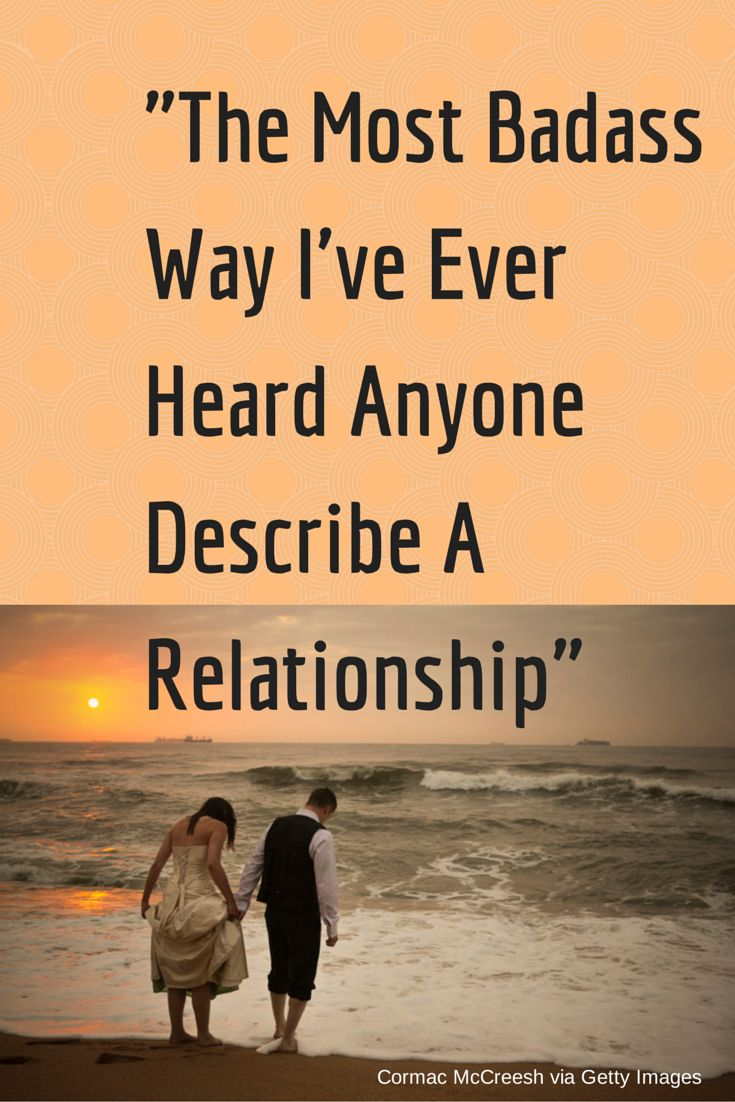 live in relationship and not married