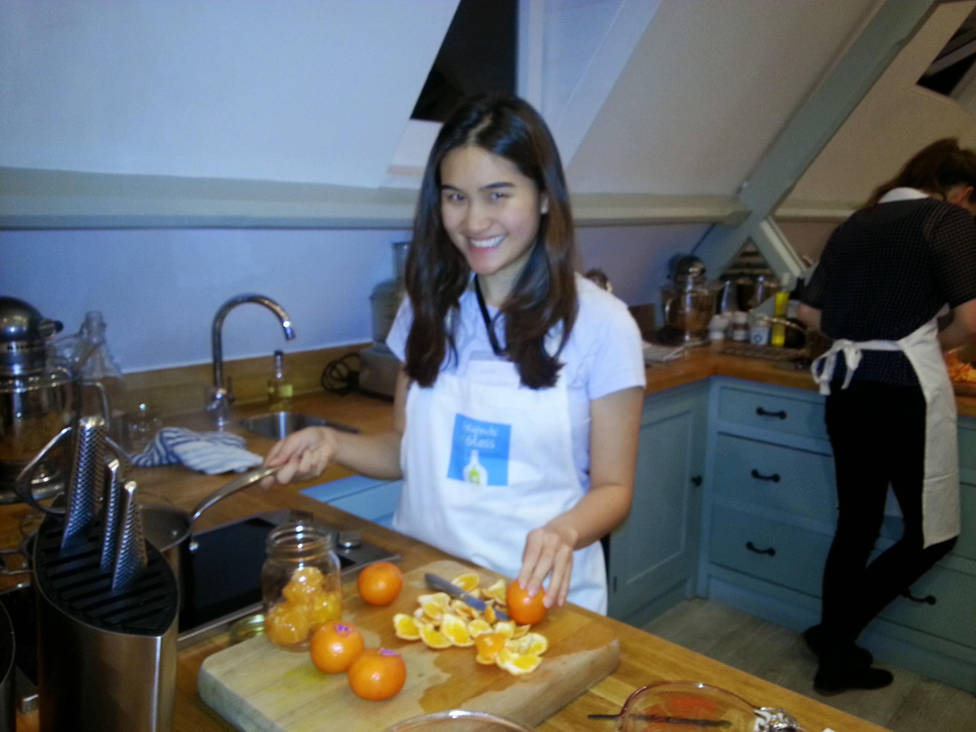 Have Maine adult cooking classes