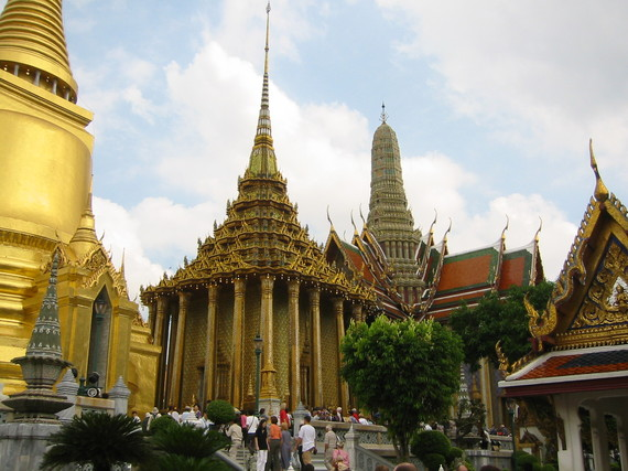 Images Who Would Retire To Bangkok? 2 thailand