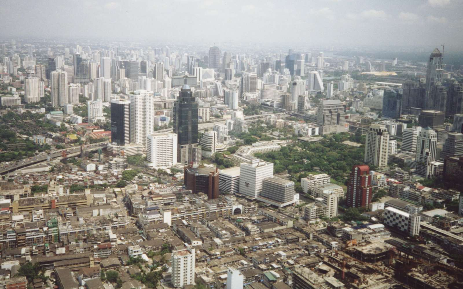 Bangkok Thailand  City new picture : More expatriates live in Bangkok, Thailand than in any other city in ...