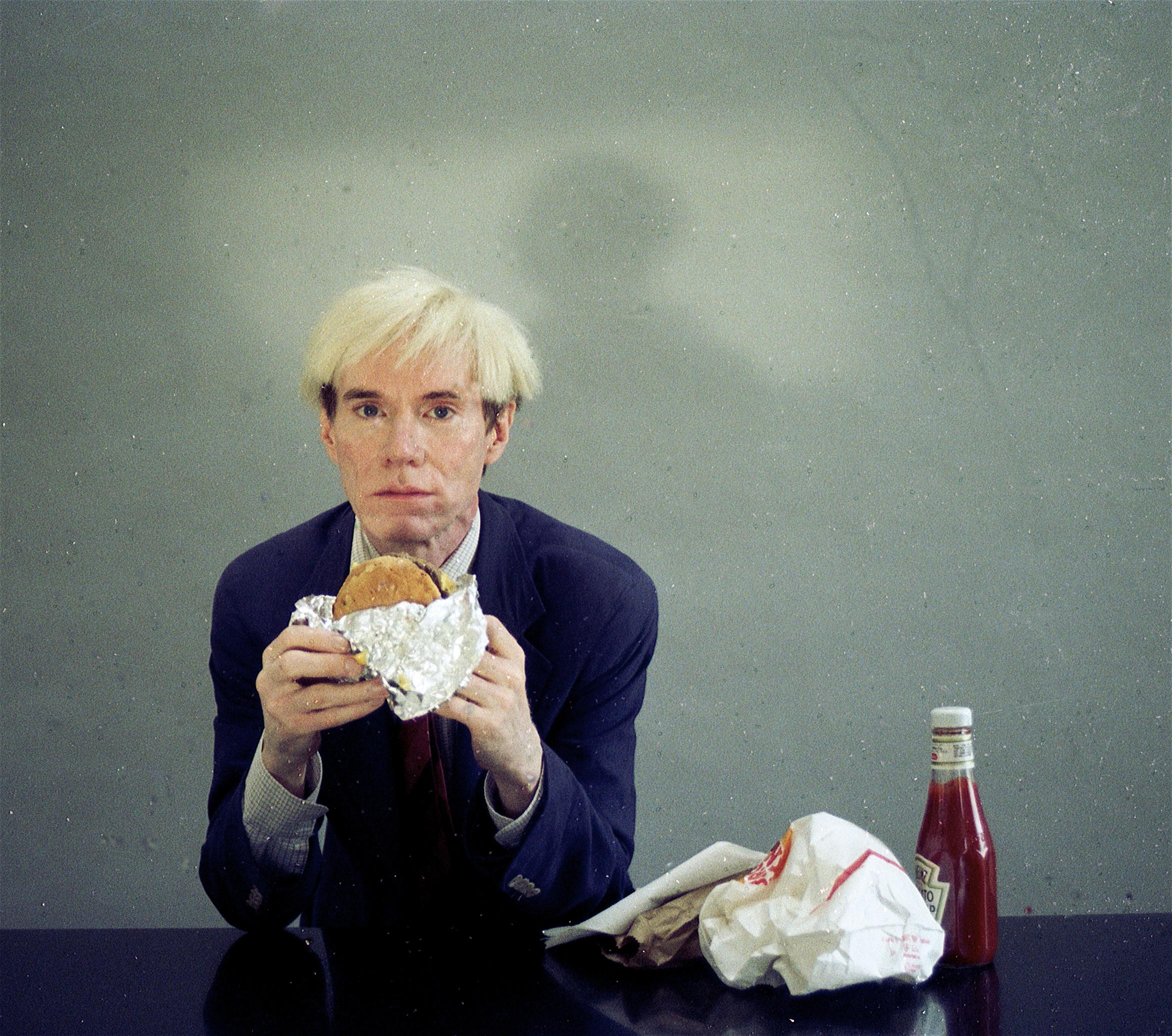 Andy Warhol - a Short Biography Essay