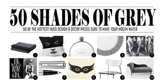 view download images  Images 50 Shades of Grey Design and Décor | HuffPost