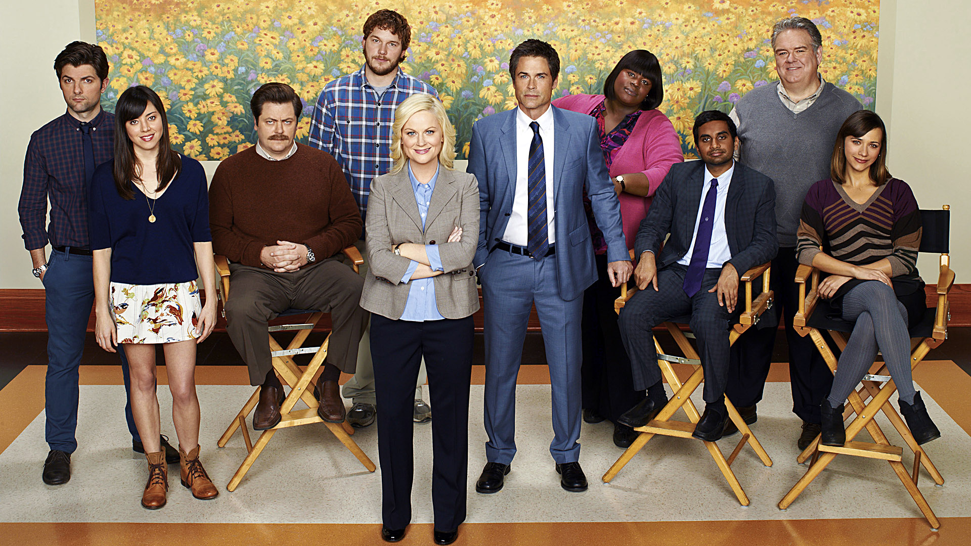5 Parks And Recreation Episodes You Can Use In The