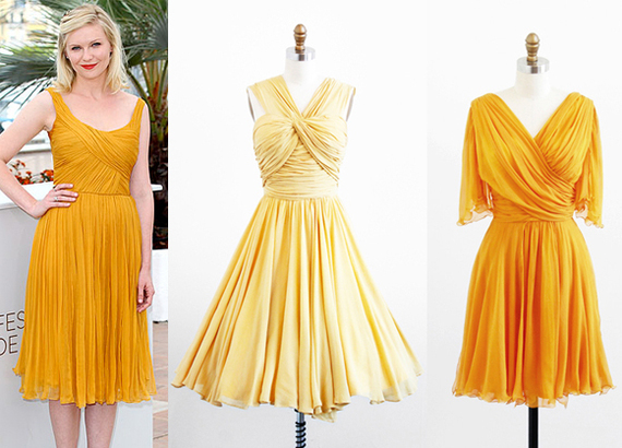 Vintage Womens Clothing Styles