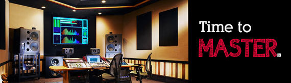 mastering your music