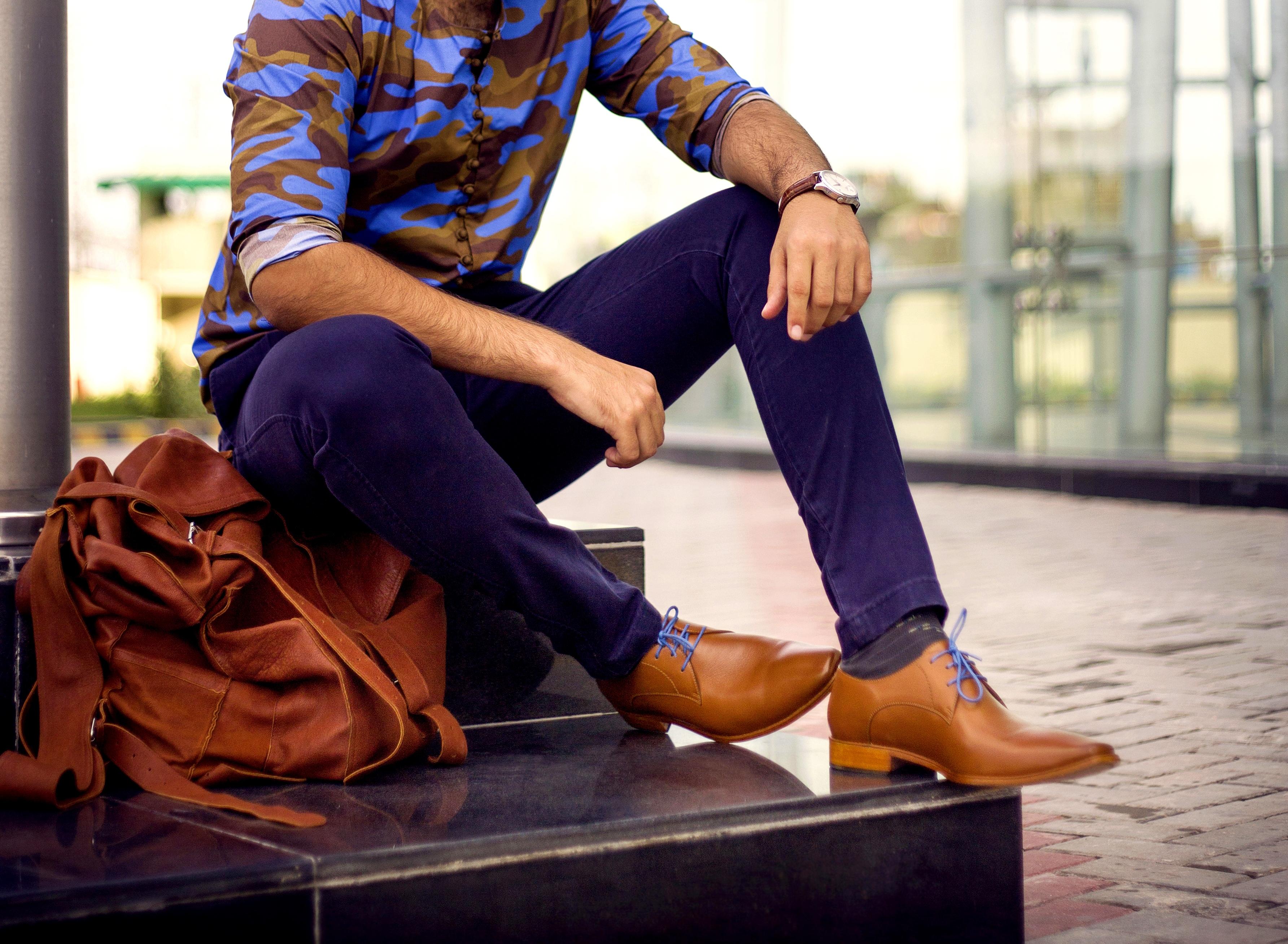 Shoe Brands In Lahore Men Price