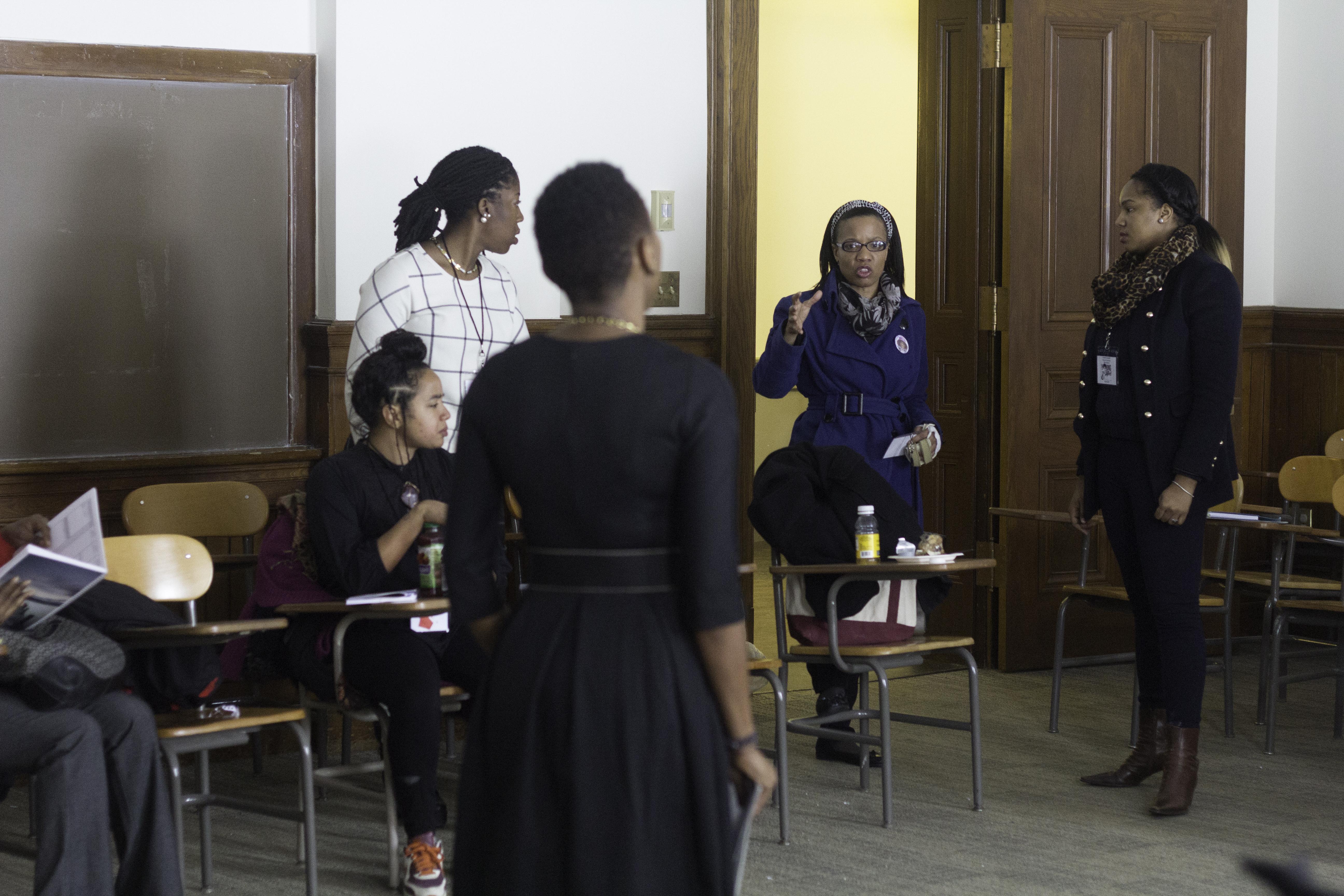 angela davis women race and class pdf