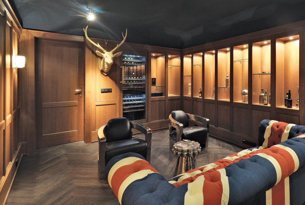 schon wieder fu ball sieben coole m nnerzimmer in denen kerle ungest rt abh ngen k nnen. Black Bedroom Furniture Sets. Home Design Ideas