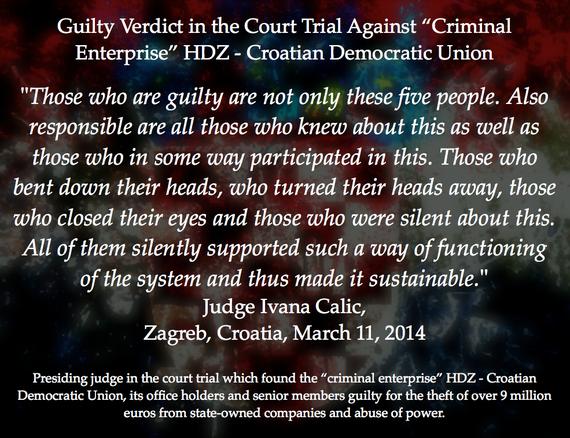 2015-02-14-JudgeIvanaCalic_GuiltyVerdict_HDZ_CroatianDemocracticUnion.jpg