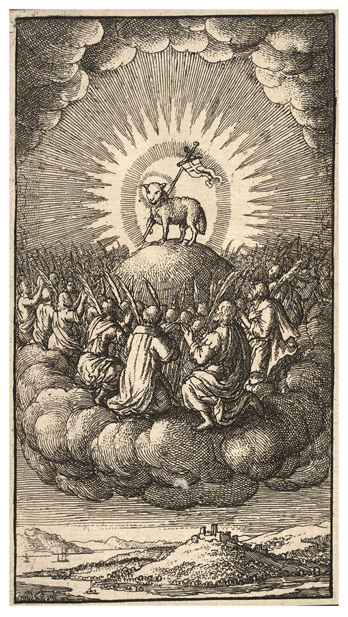 the lamb Lamb, live sheep before the age of one year, and the flesh of such animals  mutton refers to the flesh of the mature ram or ewe at least one year old the meat  of.