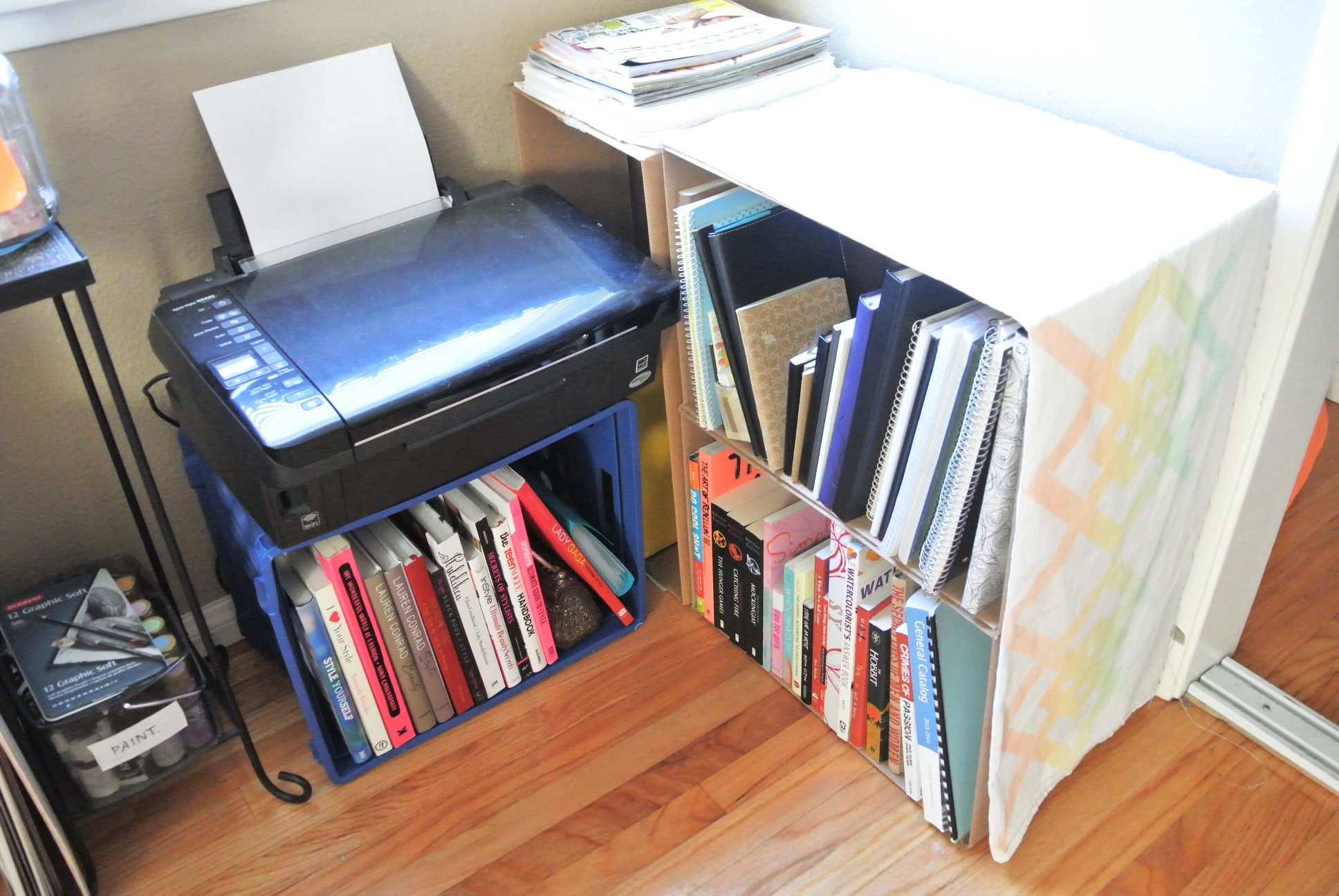 DIY Room Hacks for the Young, Poor, and Creative | HuffPost