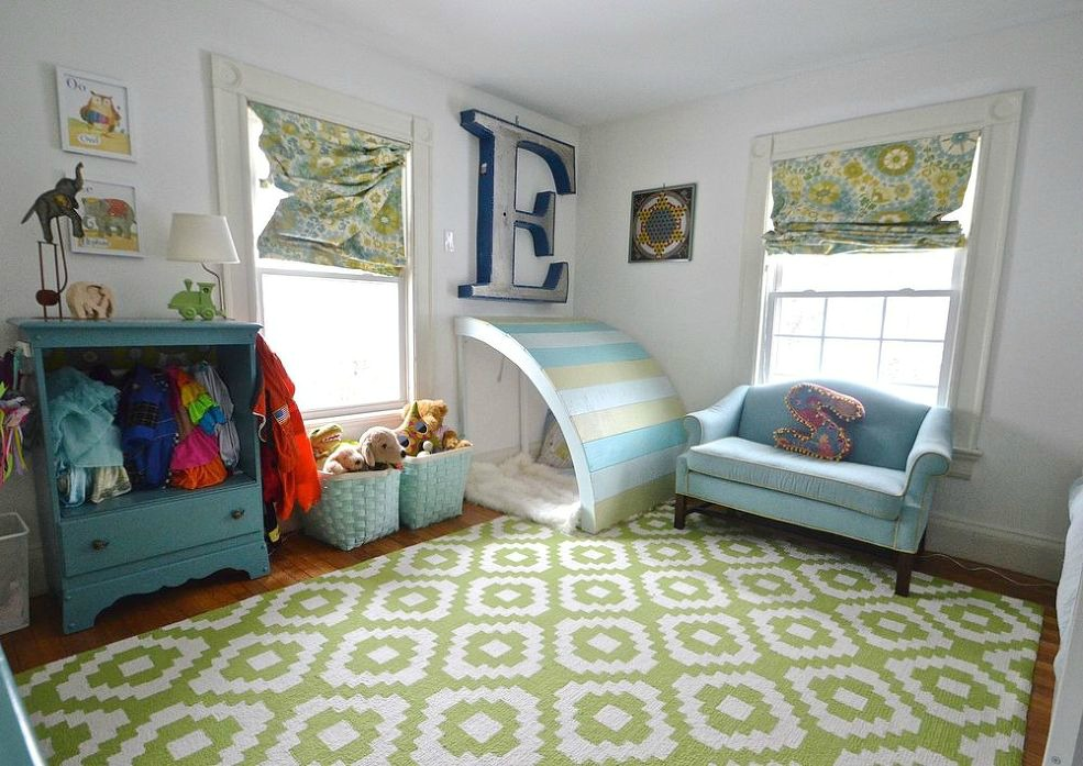7 Kids Bedrooms That Will Make Your Inner Child Jealous