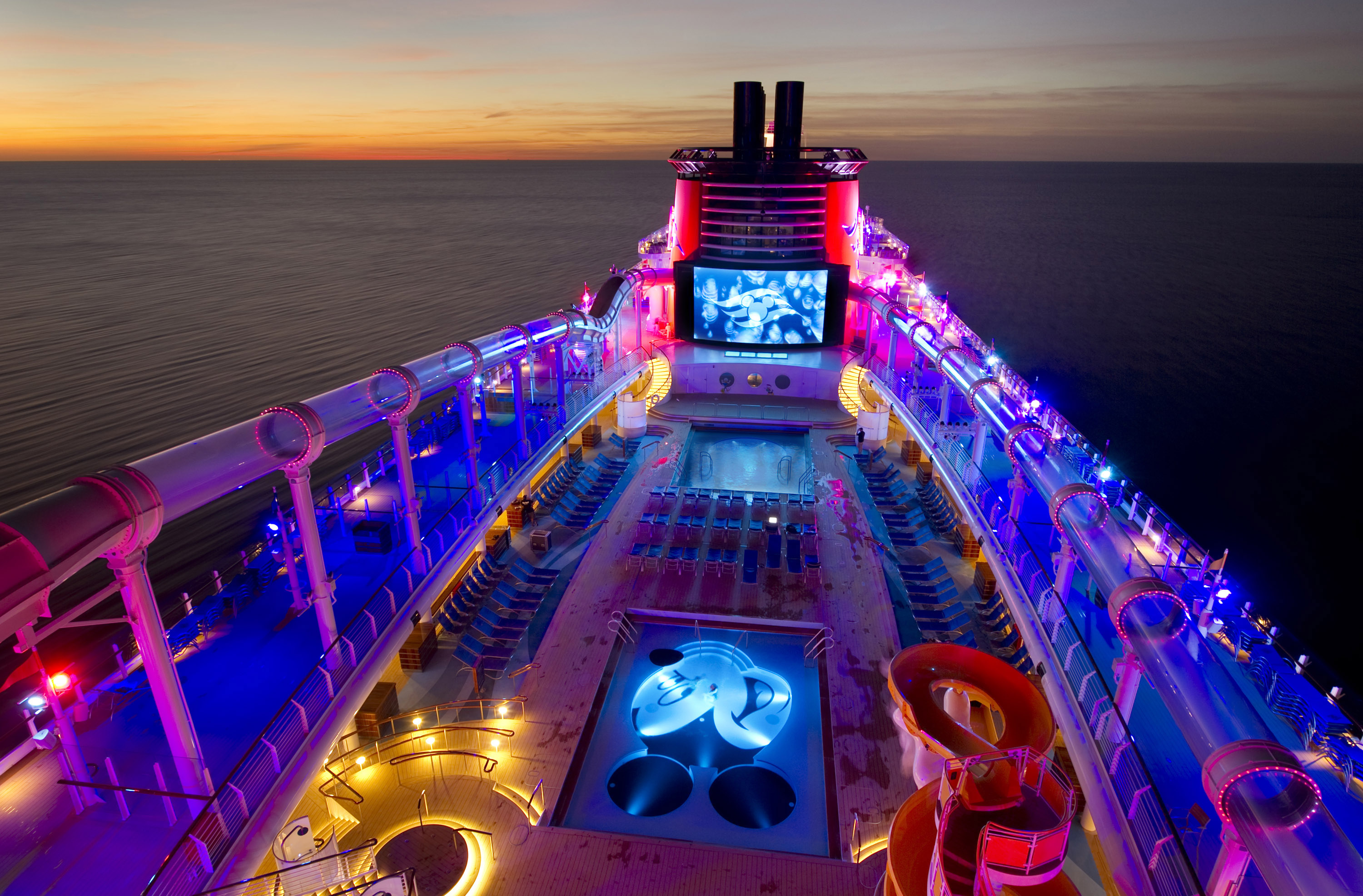 The World's Best Cruise Ships for 2015 | HuffPost Life