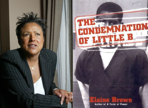 an analysis of a taste of brown a memoir by elaine brown Elaine brown's narrative claims authority by breaking the silences in black   analysis of why he raped black and white women in his autobiography soul on  ice.