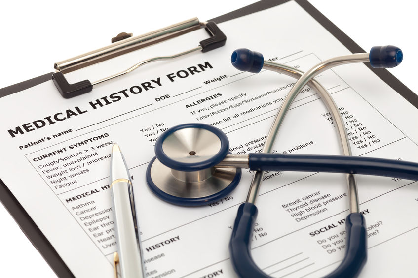 Sharing Your Medical History With Your Family | HuffPost Life