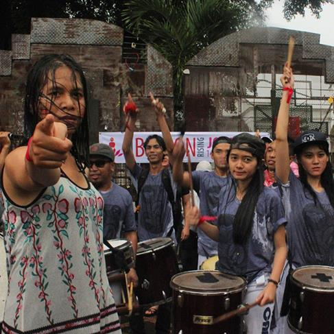 essay on rising violence among youth   essay this is what revolution looks like one billion rising