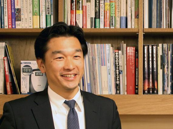 個別技術に強い日本がなぜ世界で立ち行かないか? イノベーション創出の手法に挑む
