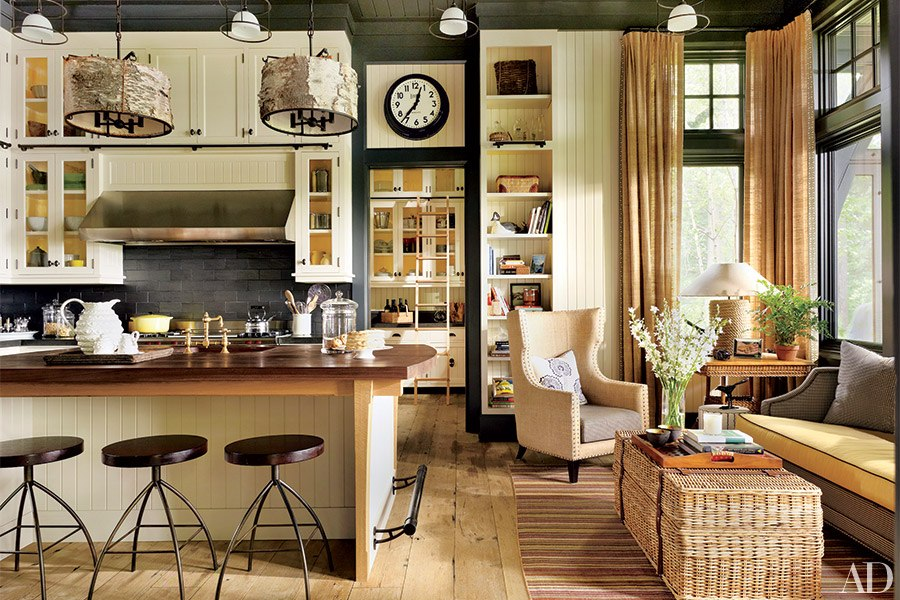 Gorgeous Kitchens Photos 16 gorgeous kitchens to dream about | huffpost